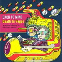 Purchase Death in Vegas - Back To Mine