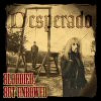 Purchase Desperado - Blooded, But Unbowed