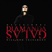 Purchase Diamanda Galas - Defixiones: Will & Testament CD2