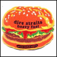 Purchase Dire Straits - Heavy Fuel CD1