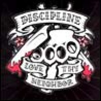 Purchase Discipline - Love Thy Neighbor
