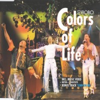 Purchase DJ Bobo - Colors Of Life (CDS)