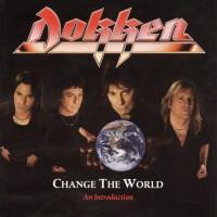 Purchase Dokken - Change The World: An Introduction
