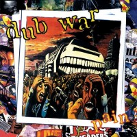 Purchase Dub War - Pain