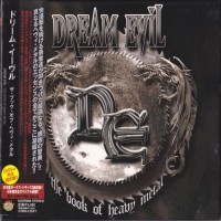 Purchase Dream Evil - The Book of Heavy Metal