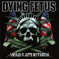 Purchase Dying Fetus - War Of Attrition