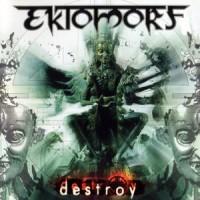 Purchase Ektomorf - Destroy