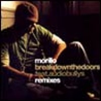Purchase Erick Morillo - Break Down The Doors