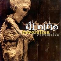 Purchase Ill Niño - Revolution Revolucion