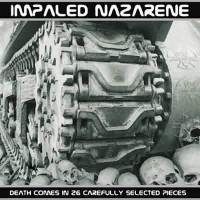 Purchase Impaled Nazarene - Death Comes In 26 Carefully Selected Pieces