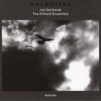 Purchase Jan Garbarek - Mnemosyne (With The Hilliard Ensemble) CD2