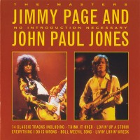 Purchase Jimmy Page - No Introduction Necessary