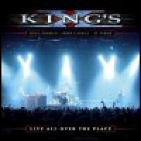 Purchase King's X - Live All Over The Place CD2