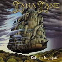 Purchase Lana Lane - Return To Japan