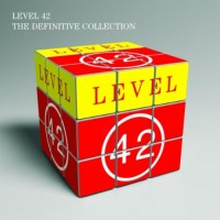 Purchase Level 42 - The Definitive Collection