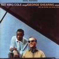 Purchase Nat King Cole - Nat King Cole Sings - George Shearing Plays