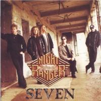 Purchase Night Ranger - Seven