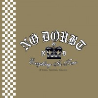 Purchase No Doubt - Everything In Time: B-Sides, Rarities, Remixes