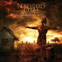 Purchase Novembers Doom - The Pale Haunt Departure