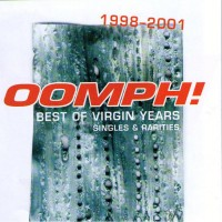 Purchase Oomph! - Best Of Virgin Years (1998-2001)