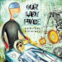 Purchase Our Lady Peace - Spiritual Machines