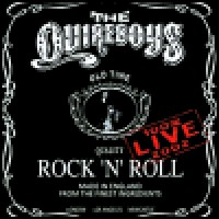 Purchase Quireboys - 100% Live 2002
