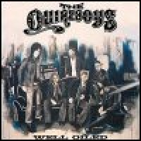 Purchase Quireboys - Well Oiled