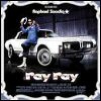 Purchase Raphael Saadiq - As Ray Ray
