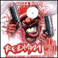 Purchase Redman - Gilla House Presents: Ill At Will Mixtape Volume 1
