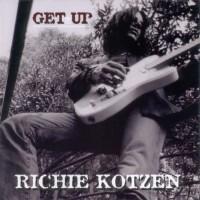 Purchase Richie Kotzen - Get Up