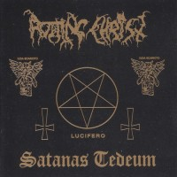 Purchase Rotting Christ - Satanas Tedeum