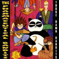 Purchase Rx Bandits - Those Damn Bandits