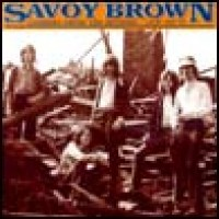 Purchase Savoy Brown - Looking from the Outside (Live)