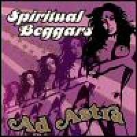 Purchase Spiritual Beggars - Ad Astra