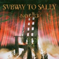 Purchase Subway To Sally - Nackt