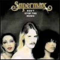 Purchase Supermax - Don't Stop The Music