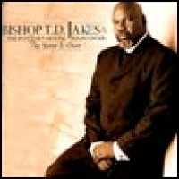 Purchase T.D. Jakes - The Storm Is Over