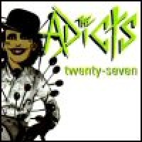 Purchase The Adicts - Twenty-Seven