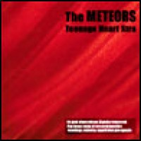 Purchase The Meteors - Teenage Heart Xtra