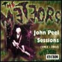 Purchase The Meteors - John Peel Sessions (1983-1985)