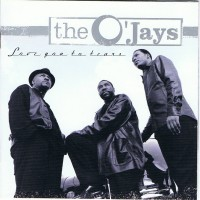 Purchase The O'jays - Love You To Tears