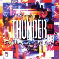 Purchase Thunder - Shooting At The The Sun