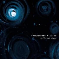 Purchase Trespassers William - Different Stars