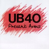 Purchase UB40 - Present Arms