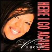 Purchase Vanessa Williams - Here I Go Again!