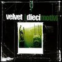 Purchase Velvet - 10 Motivi