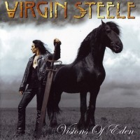 Purchase Virgin Steele - Visions Of Eden