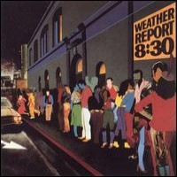 Purchase Weather Report - 8:30 CD2
