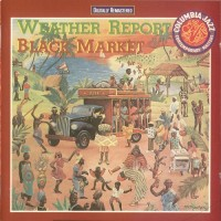 Purchase Weather Report - Black Market