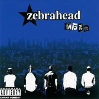 Purchase Zebrahead - MFZB
